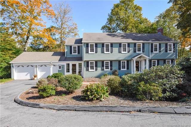 303 Westmont Street, West Hartford, CT 06117 (MLS #170245874) :: The Higgins Group - The CT Home Finder
