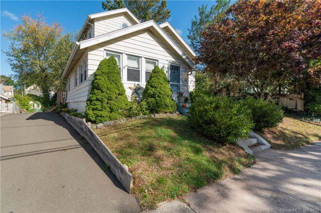 56 Girard Avenue, New Haven, CT 06512 (MLS #170245883) :: Michael & Associates Premium Properties | MAPP TEAM