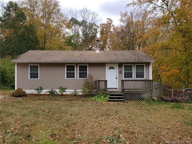 3 Sullivan Road, Lisbon, CT 06351 (MLS #170245886) :: Carbutti & Co Realtors