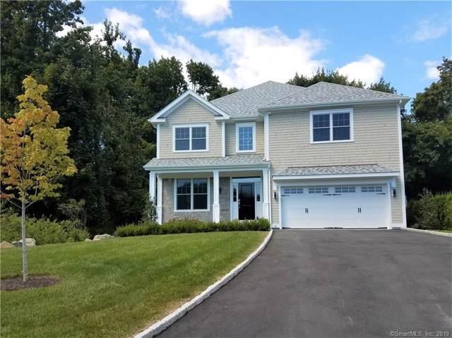 6 Old Mill Court, Norwalk, CT 06850 (MLS #170245897) :: Mark Boyland Real Estate Team