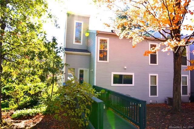 1 Pheasant Run #1, Cromwell, CT 06416 (MLS #170245903) :: GEN Next Real Estate