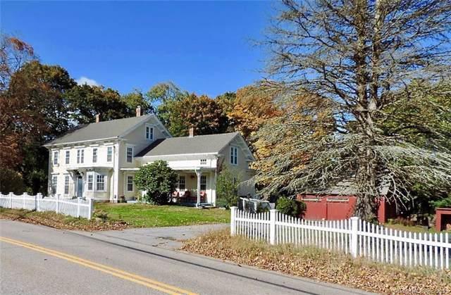 394 Jerusalem Road, Windham, CT 06280 (MLS #170245909) :: The Higgins Group - The CT Home Finder