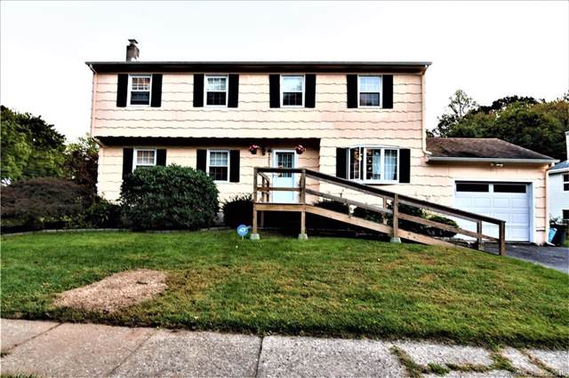 95 Bunnell Avenue, Stratford, CT 06614 (MLS #170245913) :: The Higgins Group - The CT Home Finder