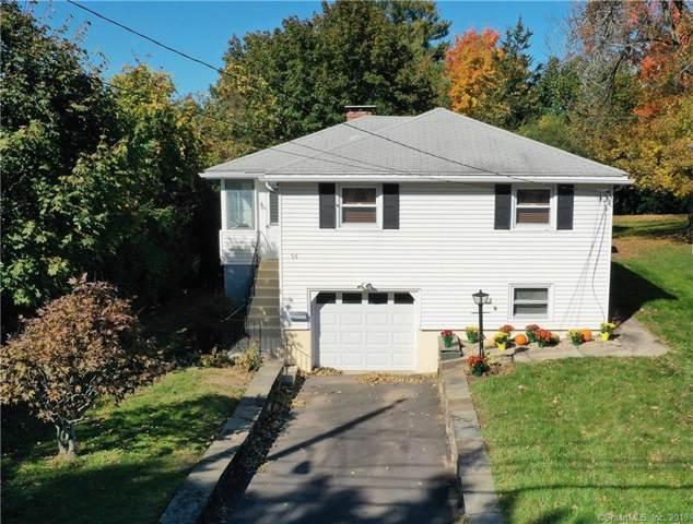 56 Clarendon Avenue, West Hartford, CT 06110 (MLS #170245915) :: Carbutti & Co Realtors