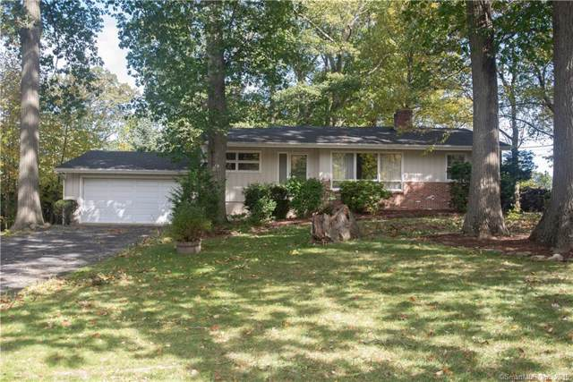 17 Hunters Lane, Norwalk, CT 06850 (MLS #170245927) :: The Higgins Group - The CT Home Finder