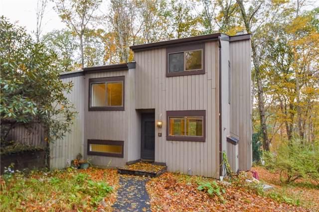 6 Maple Hill Lane #6, Woodbury, CT 06798 (MLS #170245928) :: Mark Boyland Real Estate Team