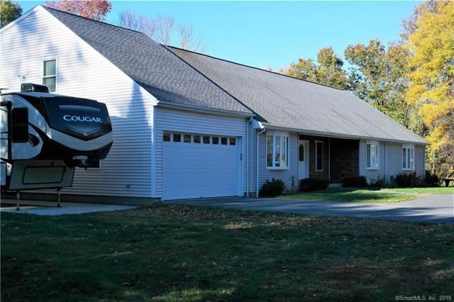 151 Middle Road Turnpike, Woodbury, CT 06798 (MLS #170245944) :: Mark Boyland Real Estate Team