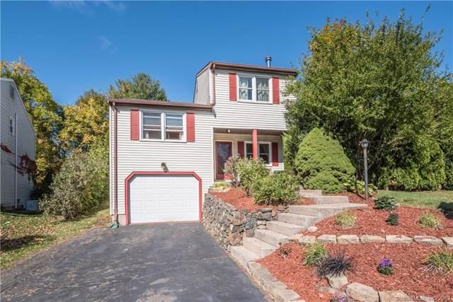 15 Brooks Edge Drive #15, Newington, CT 06111 (MLS #170245951) :: Michael & Associates Premium Properties | MAPP TEAM