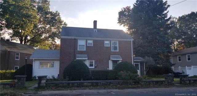 270 Evers Street, Bridgeport, CT 06610 (MLS #170245952) :: The Higgins Group - The CT Home Finder