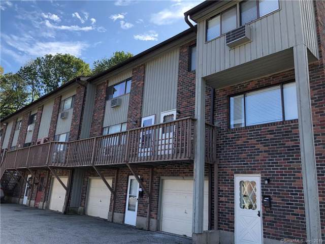 214 Oakville Avenue H, Waterbury, CT 06708 (MLS #170245967) :: Mark Boyland Real Estate Team