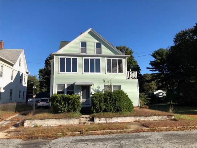 118 Lewis Boulevard, Killingly, CT 06239 (MLS #170245968) :: Michael & Associates Premium Properties | MAPP TEAM