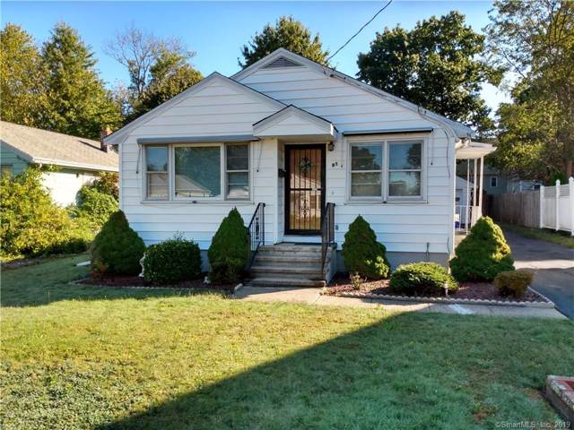 95 Roseville Street, Fairfield, CT 06825 (MLS #170245970) :: The Higgins Group - The CT Home Finder