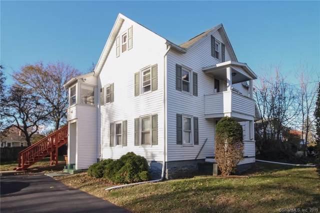 10 Summit Avenue, Shelton, CT 06484 (MLS #170245976) :: GEN Next Real Estate