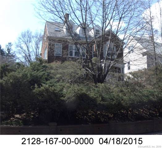1066 Whitney Avenue, Hamden, CT 06517 (MLS #170245979) :: The Higgins Group - The CT Home Finder