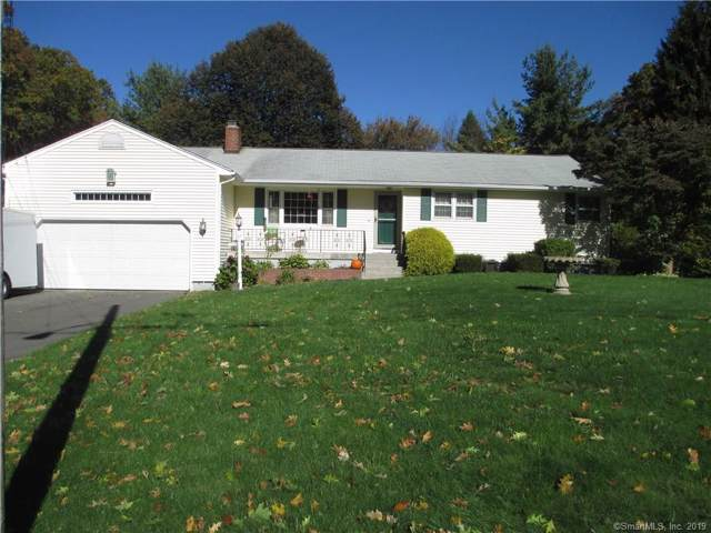 102 Norwood Road, Bristol, CT 06010 (MLS #170245984) :: The Higgins Group - The CT Home Finder