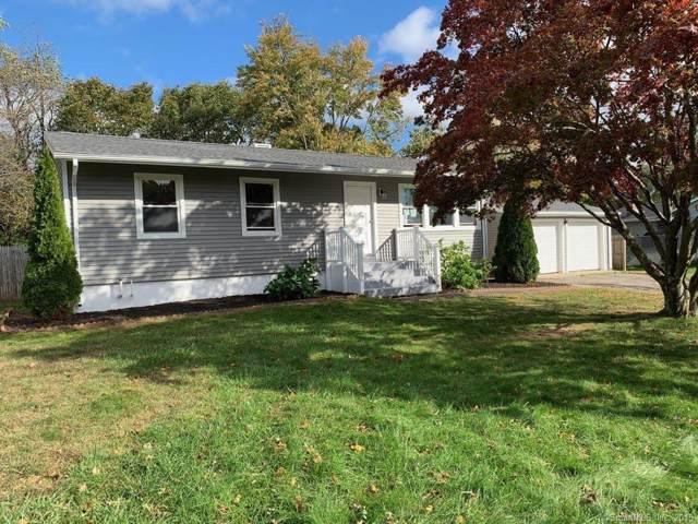 111 Pleasant View Road, Derby, CT 06418 (MLS #170245989) :: Mark Boyland Real Estate Team