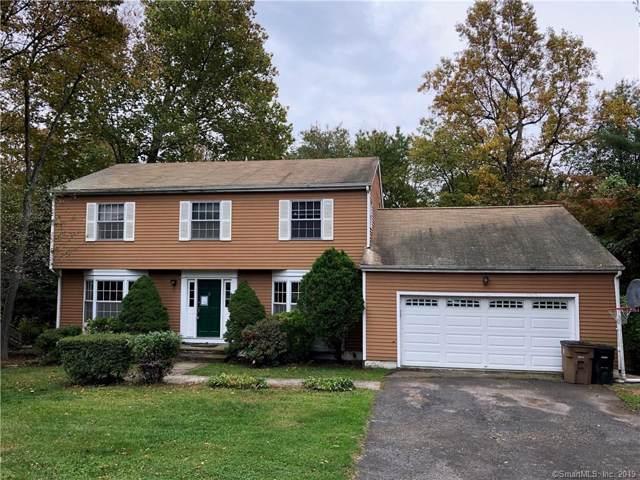 57 Woods End Road, Stamford, CT 06905 (MLS #170245995) :: GEN Next Real Estate