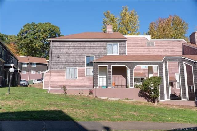 7 Stonegate A, Branford, CT 06405 (MLS #170246000) :: Carbutti & Co Realtors