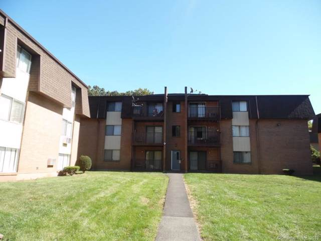 525 Crown Street #175, Meriden, CT 06450 (MLS #170246001) :: The Higgins Group - The CT Home Finder
