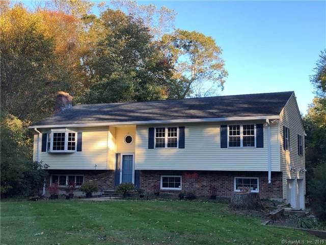 68 Plymouth Road, Westbrook, CT 06498 (MLS #170246003) :: GEN Next Real Estate