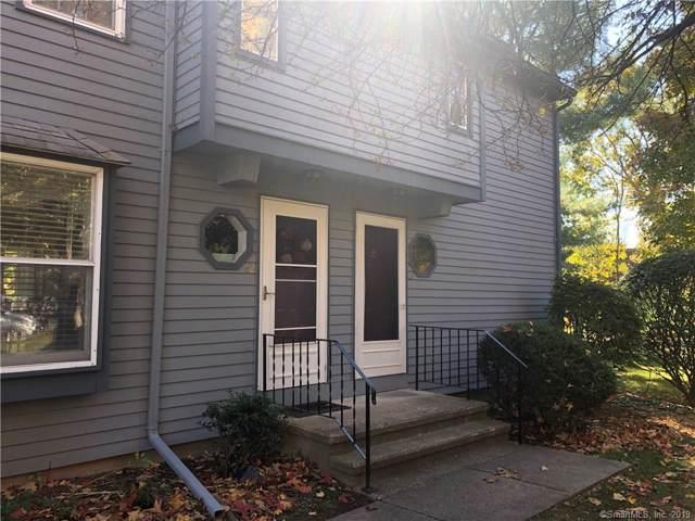1 Abbott Road #82, Ellington, CT 06029 (MLS #170246026) :: NRG Real Estate Services, Inc.