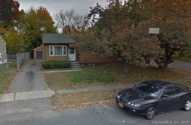 110 Lines Place, Stratford, CT 06615 (MLS #170246035) :: Mark Boyland Real Estate Team