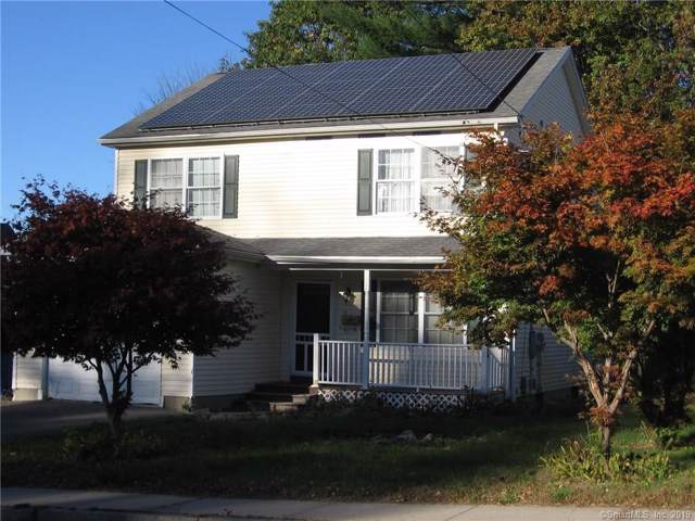 198 Oakville Avenue, Waterbury, CT 06708 (MLS #170246048) :: The Higgins Group - The CT Home Finder