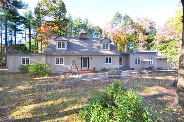 11 Pondside Lane, Simsbury, CT 06092 (MLS #170246049) :: Michael & Associates Premium Properties | MAPP TEAM