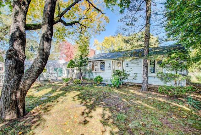 11 Clayton Drive, Wethersfield, CT 06109 (MLS #170246052) :: Carbutti & Co Realtors