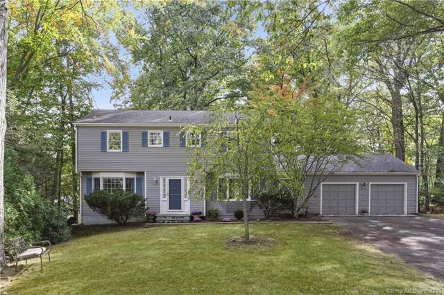111 Woodbine Lane, Fairfield, CT 06825 (MLS #170246054) :: The Higgins Group - The CT Home Finder