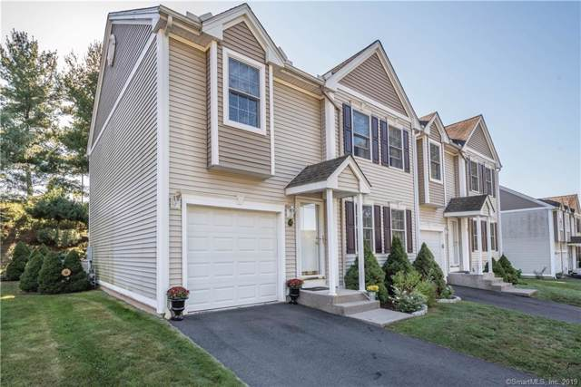 79 Interstate Park Drive #4, Southington, CT 06489 (MLS #170246056) :: GEN Next Real Estate