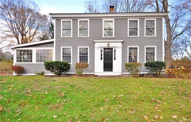 15 Washington Avenue, Newtown, CT 06482 (MLS #170246059) :: Michael & Associates Premium Properties   MAPP TEAM