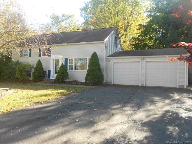30 Silliman Road, Wallingford, CT 06492 (MLS #170246077) :: Carbutti & Co Realtors