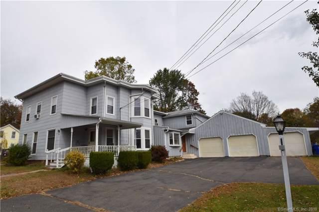 34 N Maple Street, Enfield, CT 06088 (MLS #170246088) :: Michael & Associates Premium Properties | MAPP TEAM