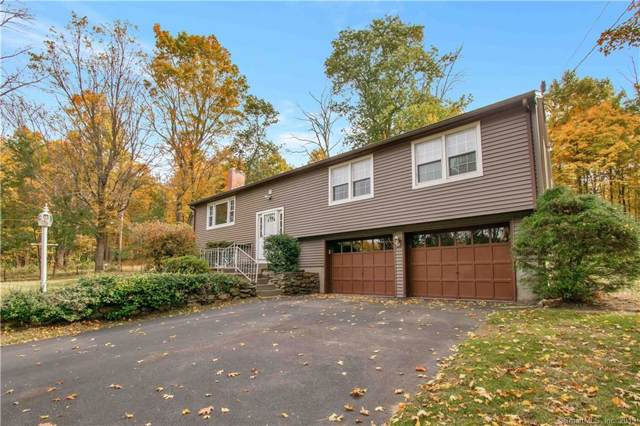 3 Hillcrest Drive, Somers, CT 06071 (MLS #170246111) :: NRG Real Estate Services, Inc.