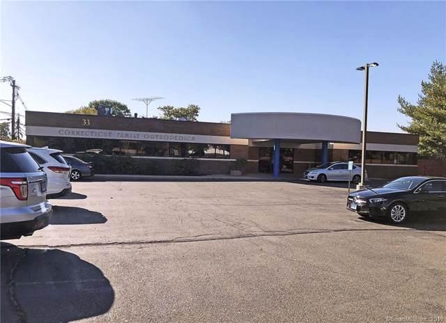 31 Hospital Avenue, Danbury, CT 06810 (MLS #170246119) :: GEN Next Real Estate