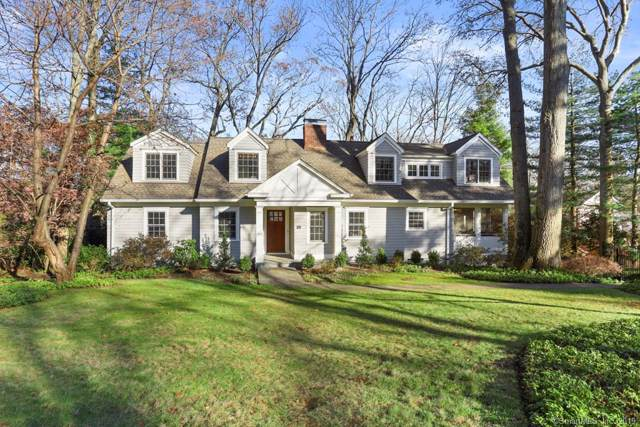 29 Granaston Lane, Darien, CT 06820 (MLS #170246124) :: Spectrum Real Estate Consultants