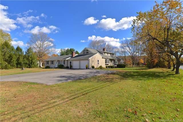 2 Skidmore Lane, Newtown, CT 06482 (MLS #170246136) :: Michael & Associates Premium Properties   MAPP TEAM
