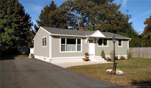 4 Edwards Road, Old Saybrook, CT 06475 (MLS #170246140) :: The Higgins Group - The CT Home Finder