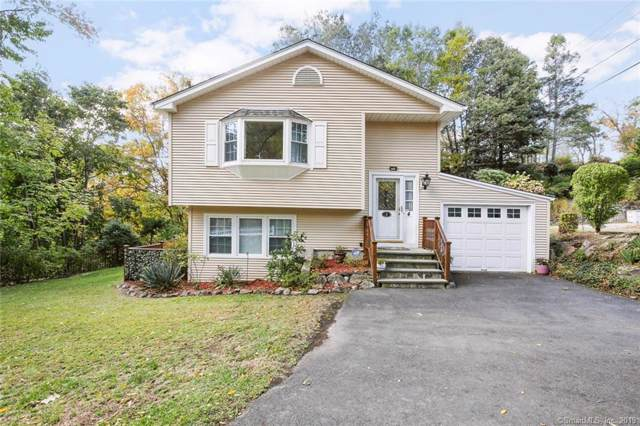 4 Acre Drive, Danbury, CT 06811 (MLS #170246141) :: GEN Next Real Estate