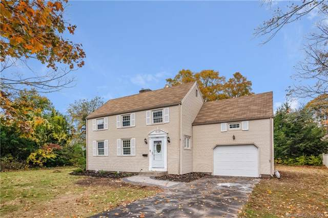 221 Porter Street, Manchester, CT 06040 (MLS #170246146) :: The Higgins Group - The CT Home Finder