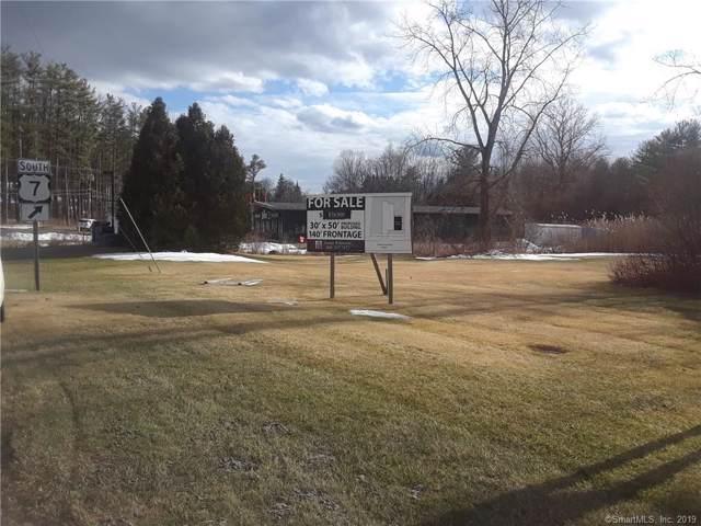 305 Ashley Falls Road, North Canaan, CT 06018 (MLS #170246148) :: Carbutti & Co Realtors