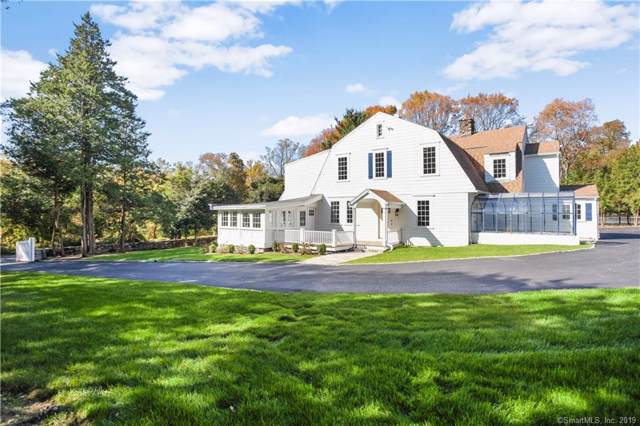 849 Lake Avenue, Greenwich, CT 06831 (MLS #170246149) :: The Higgins Group - The CT Home Finder