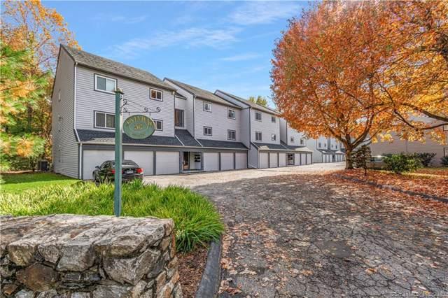 267 W Cedar Street 4B, Norwalk, CT 06854 (MLS #170246150) :: Michael & Associates Premium Properties | MAPP TEAM