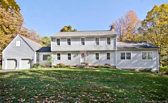 200 Old Farms Road, Simsbury, CT 06070 (MLS #170246165) :: Michael & Associates Premium Properties | MAPP TEAM