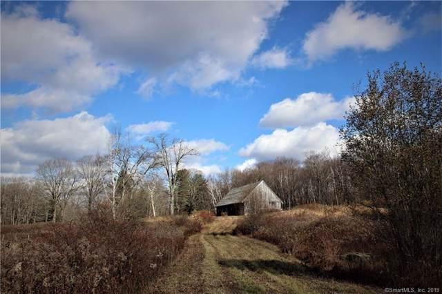 00 Brick School Road, Warren, CT 06754 (MLS #170246192) :: Spectrum Real Estate Consultants