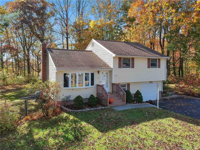 12 Douglas Court, Wallingford, CT 06492 (MLS #170246207) :: The Higgins Group - The CT Home Finder