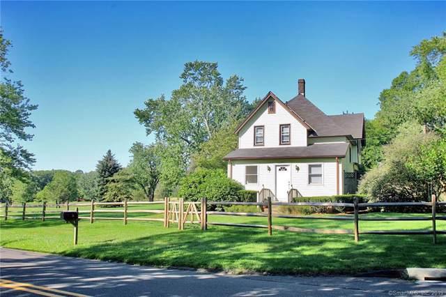 70 Turkey Hill Road S, Westport, CT 06880 (MLS #170246211) :: GEN Next Real Estate