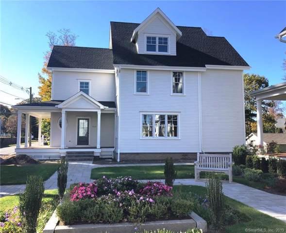 517 Main Street, Ridgefield, CT 06877 (MLS #170246239) :: Michael & Associates Premium Properties | MAPP TEAM