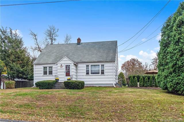 57 Wilson Street, Fairfield, CT 06825 (MLS #170246256) :: Michael & Associates Premium Properties   MAPP TEAM